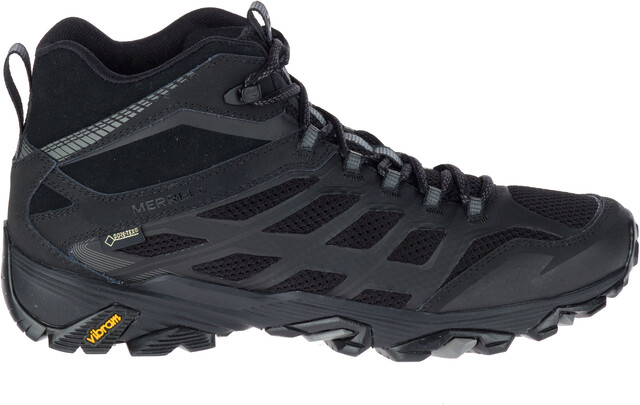 adidas Terrex Mid GTX, Chaussures de Randonnée Hautes Mixte